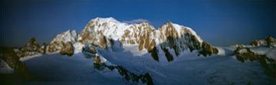 Cervino - Monte Bianco