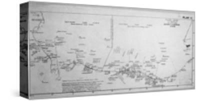 D-Day Map 1944