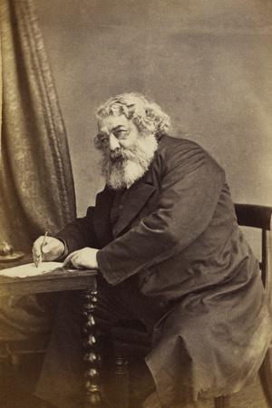 Mark Lemon, C.1868