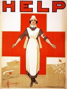 Help, 1918 by D. H. Souter