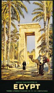 Egypt by D^ Hidayet