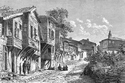 Scutari, Turkey, 1895