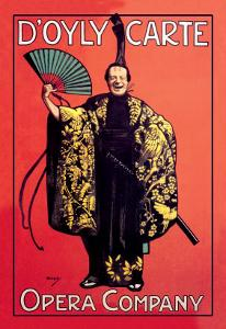 D'Oyly Carte Opera Company