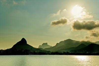Rio De Janeiro by dabldy