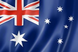 Australian Flag by daboost