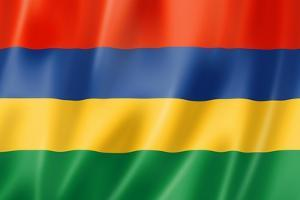 Mauritius Flag by daboost