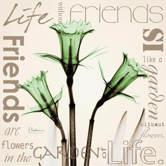 Daffodil Life-Albert Koetsier-Photographic Print
