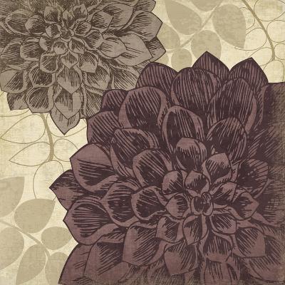 Dahlia I-N^ Harbick-Premium Giclee Print