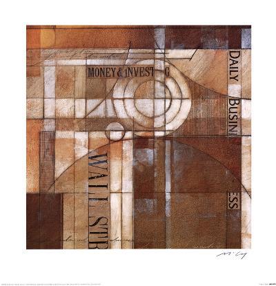 Daily Business-Thomas Mccoy-Art Print