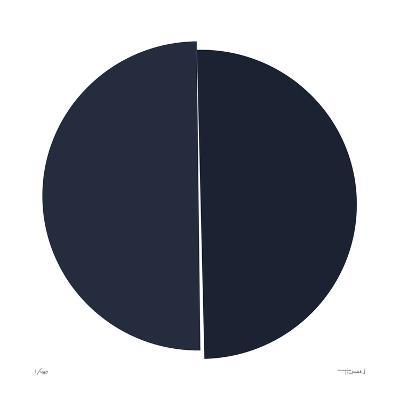 Daily Geometry 10-Tilman Zitzmann-Giclee Print