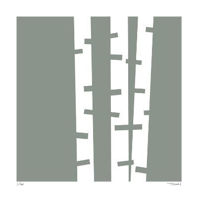 Daily Geometry 113-Tilman Zitzmann-Giclee Print