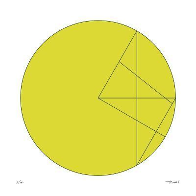 Daily Geometry 275-Tilman Zitzmann-Giclee Print
