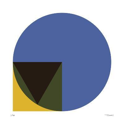 Daily Geometry 288-Tilman Zitzmann-Giclee Print