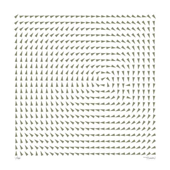 Daily Geometry 365-Tilman Zitzmann-Giclee Print