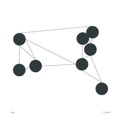 Daily Geometry 370-Tilman Zitzmann-Giclee Print
