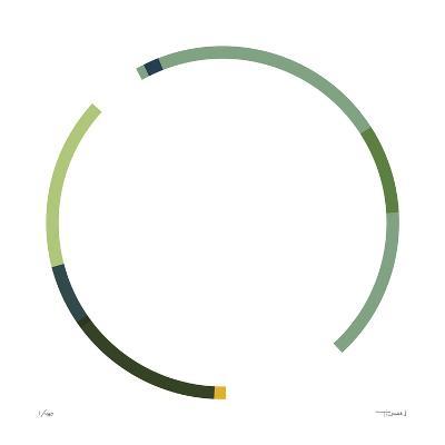 Daily Geometry 434-Tilman Zitzmann-Giclee Print