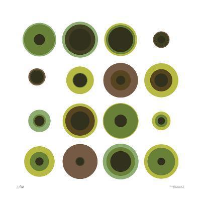 Daily Geometry 450-Tilman Zitzmann-Giclee Print