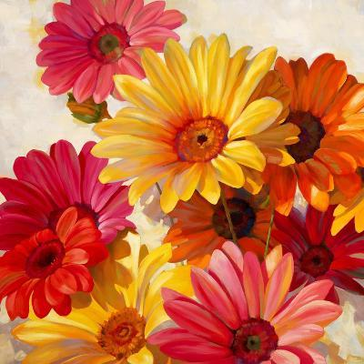 Daisies for Spring-Emma Styles-Art Print