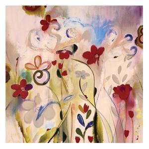 Magical Garden by Daisy D