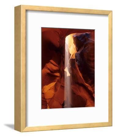 Slot Canyons of the Colorado Plateau, Upper Antelope Canyon, Arizona, USA