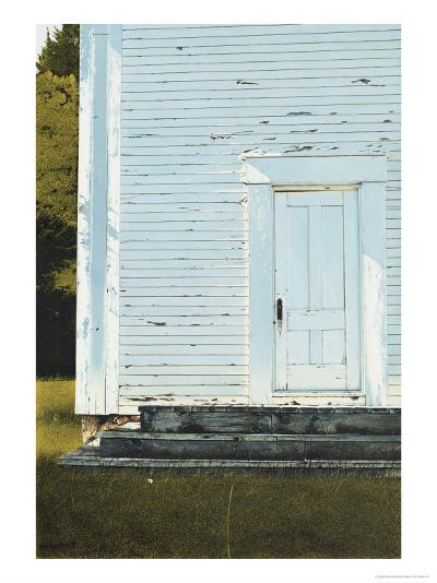Daisy May-Ben Watson-Giclee Print