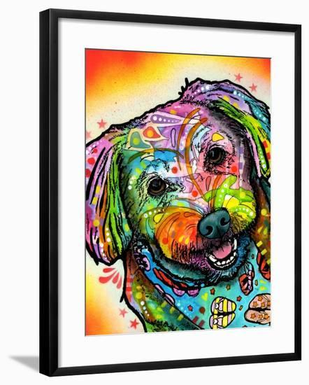Daisy-Dean Russo-Framed Giclee Print