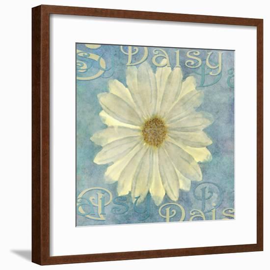 Daisy-Cora Niele-Framed Giclee Print
