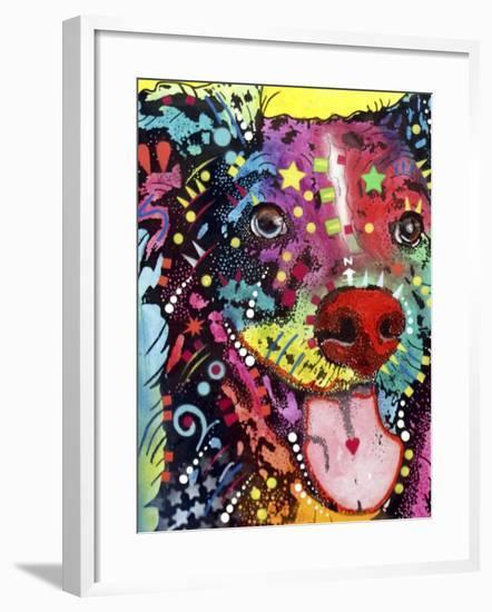 Dak 1-Dean Russo-Framed Giclee Print