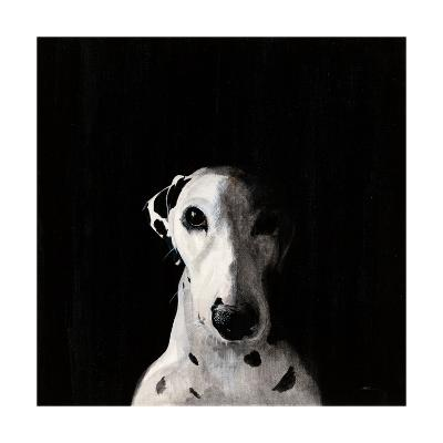 Dakota Dark Spot Rising-Patsy Ducklow-Art Print
