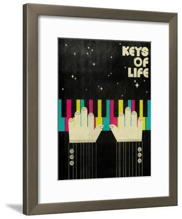 Keys of Life