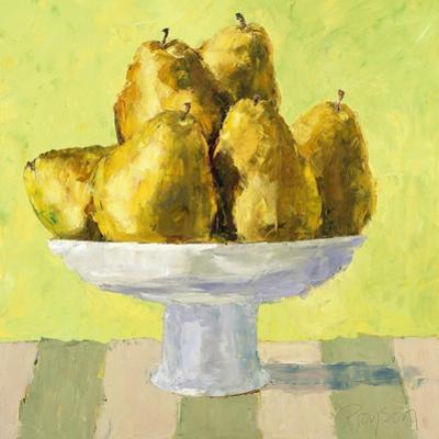 Fruit Bowl IV by Dale Payson