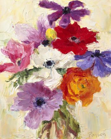 Petit Fleur 4 by Dale Payson