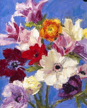 Petit Fleur 5 by Dale Payson