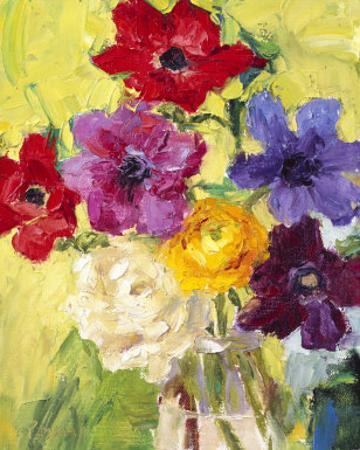 Petit Fleur 6 by Dale Payson