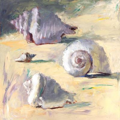 Shells I by Dale Payson