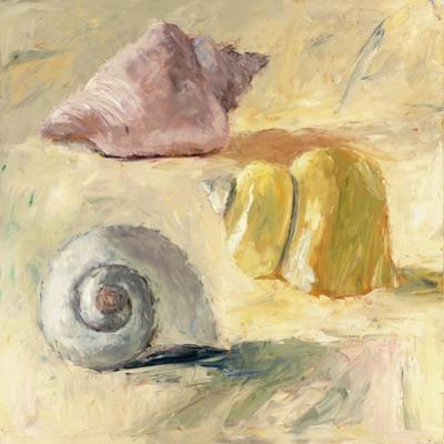 Shells II by Dale Payson