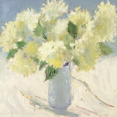 White Linen by Dale Payson