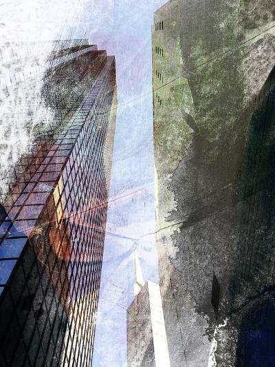 Dallas Architecture III-Sisa Jasper-Photographic Print