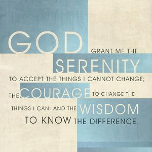 God Serenity by Dallas Drotz