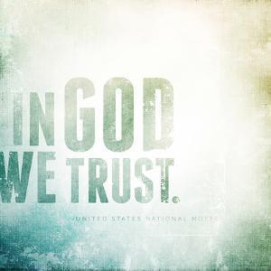 Indigo We Trust by Dallas Drotz