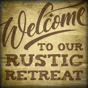 Rustic Retreat 7 by Dallas Drotz