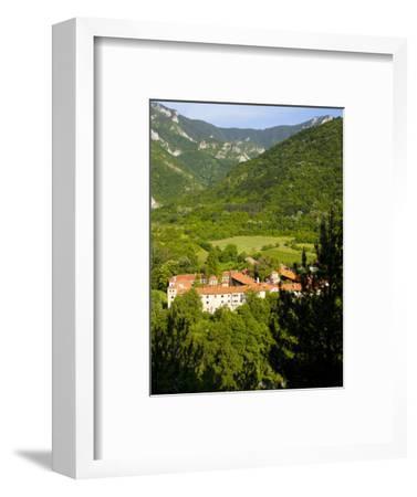 Bachkova Monastery, Rhodope Mountains, Bulgaria, Europe