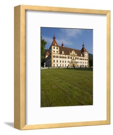 Eggenberg Castle, UNESCO World Heritage Site, Graz, Styria, Austria, Europe