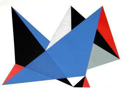Dallas-Jean-Marie Haessle-Collectable Print