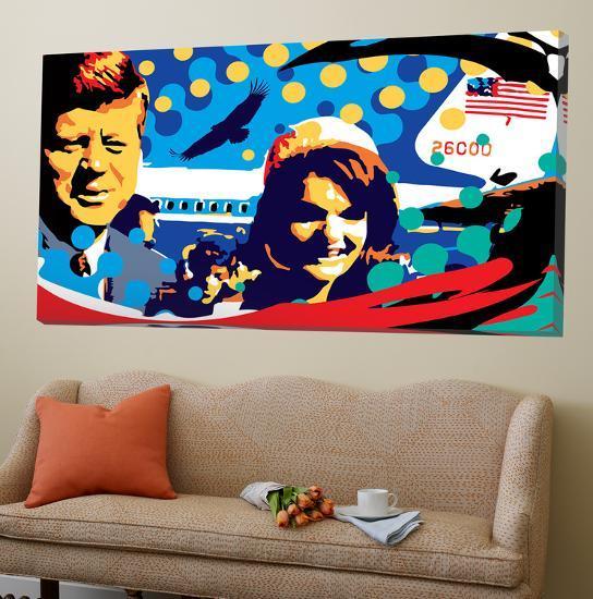 Dallas--Loft Art