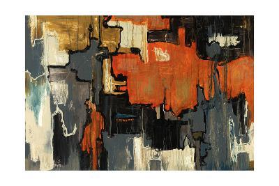 Dalliance-Joshua Schicker-Giclee Print