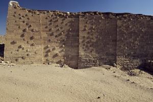 Dam of Ma'Rib, 8th Century Bc, Ma'Rib Governorate, Yemen