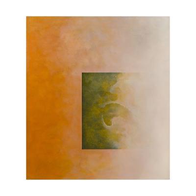 Damascene Moment: Moving Towards, 2010-Mathew Clum-Giclee Print