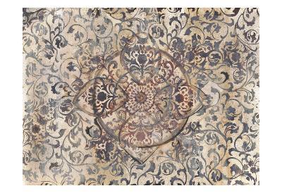 Damascus Circle-Smith Haynes-Art Print