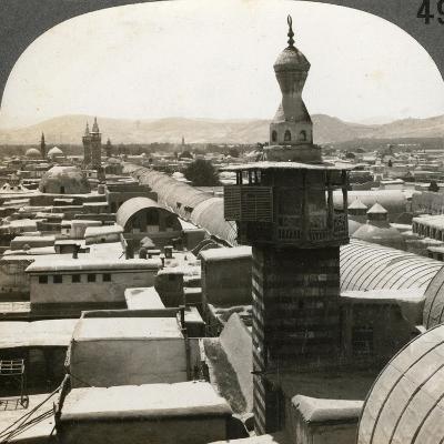 Damascus, Syria, 1900s--Giclee Print